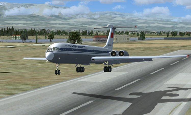 Самолеты fsx скачать торрент